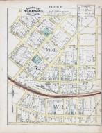 Plate B: Parts of Wards 3 & 4: Atlanta