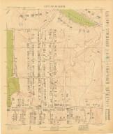 City of Atlanta: Sheet 12