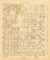 City of Atlanta: Sheet 18