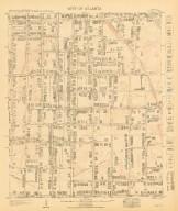 City of Atlanta: Sheet 20