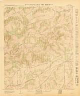 City of Atlanta and Vicinity: Sheet 55