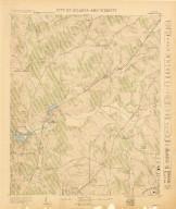City of Atlanta and Vicinity: Sheet 57