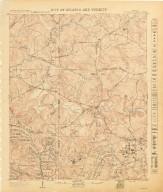 City of Atlanta and Vicinity: Sheet 58