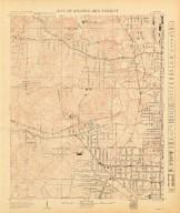 City of Atlanta and Vicinity: Sheet 64