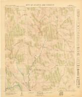 City of Atlanta and Vicinity: Sheet 69