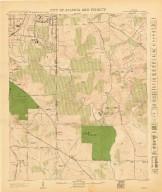 City of Atlanta and Vicinity: Sheet 71