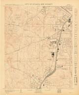 City of Atlanta and Vicinity: Sheet 73