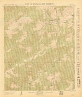 City of Atlanta and Vicinity: Sheet 87