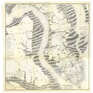 Historical map of Charleston, 1670-1883