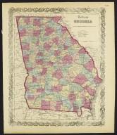 Colton's Georgia